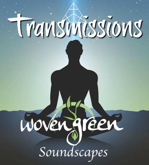 Transmissions meditation image