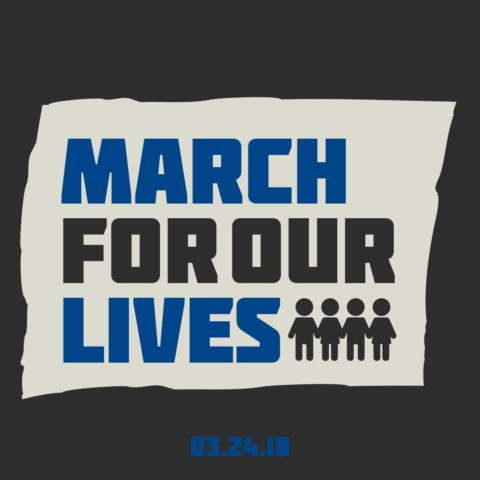March4Lives logo