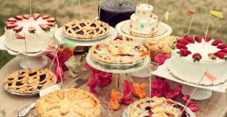Bake Sale image