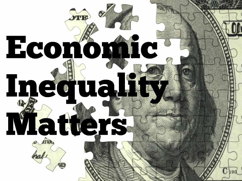 economic inequality image/puzzle/money