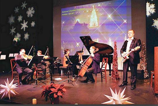 Washington Chamber Ensemble photo