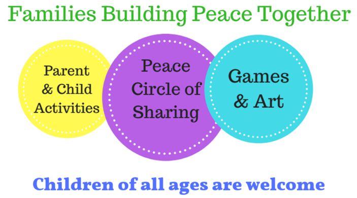 Families Building Peace image
