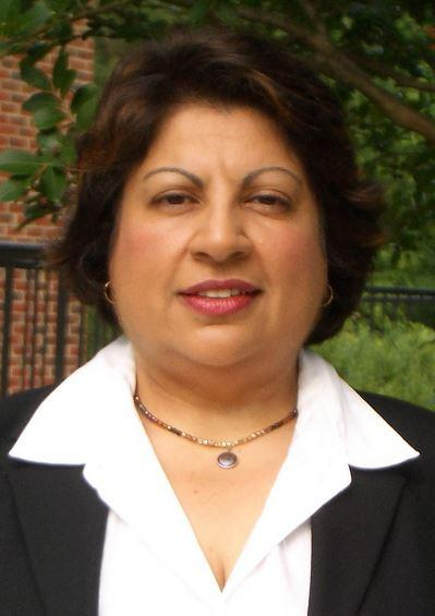 Dr. Shaida Johnston photo