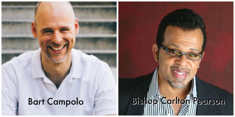 Campolo & Pearson photos