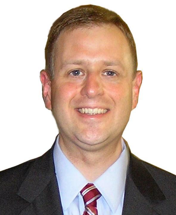 Patrick Hope, Va. Delegate photo