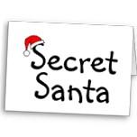 Secret Santa image