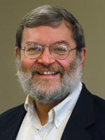 Photo of LSU Law professor John Devlin