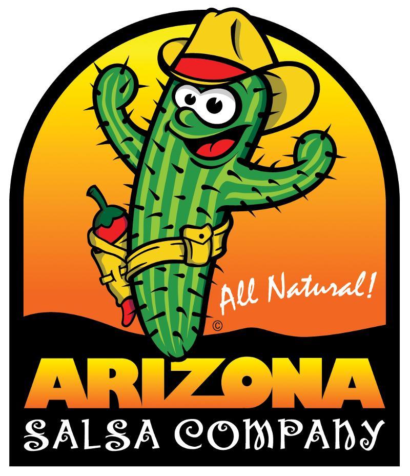 Copyright Logo AZ Salsa