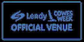Lendy Cowes Week official venue