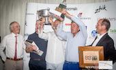 Etchells Worlds winners