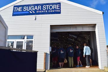 The Sugar Store Events Centre