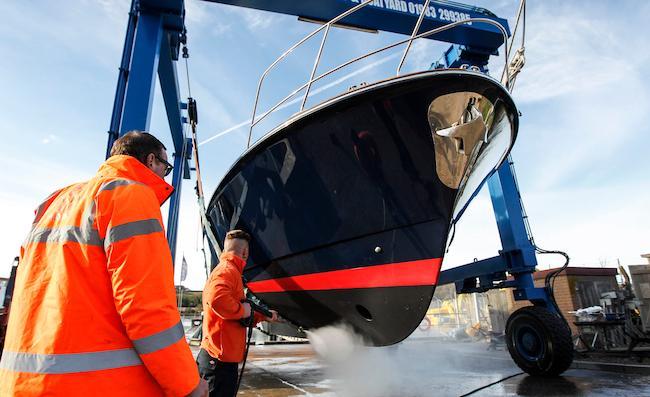 Boatyard Package Offers