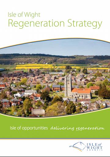 IWC Regeneration Strategy