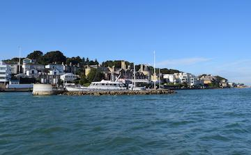 View of Cowes