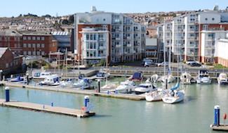 Shepards Wharf Marina