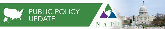 NAPE Public Policy Update
