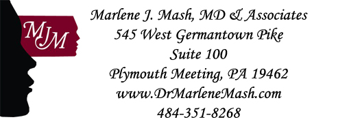 Marlene J Mash, MD, & Associates