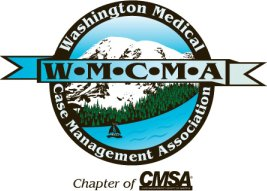 """ Navigating MS, ALS, BH and Palliative Care"" - WMCMA Annual Fall Conference & Expo 2018 @ Lynnwood Convention Center"