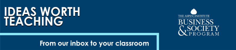 Ideas Worth Teaching_ From Our Inbox to Your Classroom