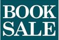 Book Sale Sign