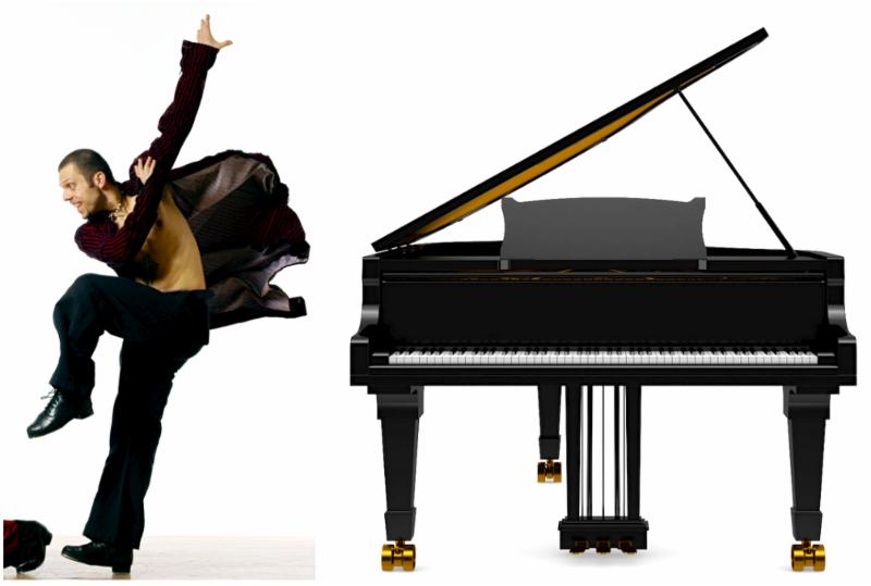 Piano Motion