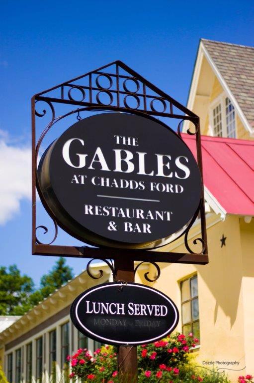The Gables logo