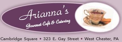 Arianna logo