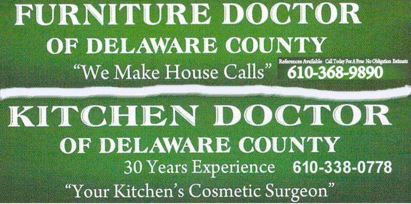 Furniture Doctor