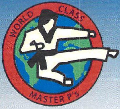 Master P logo