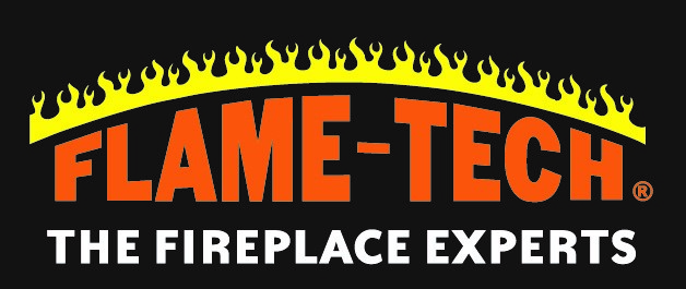 Flame-Tech logo