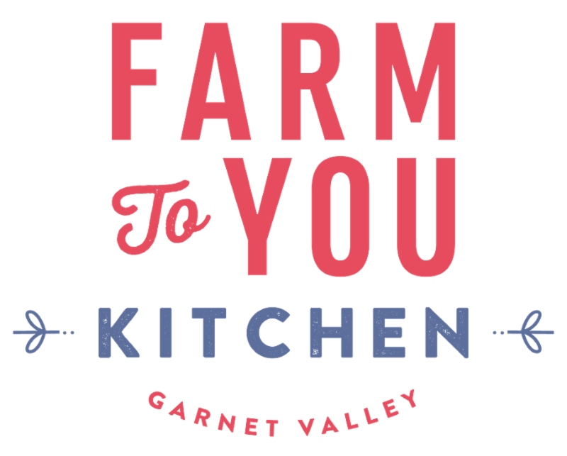 Farm to You logo