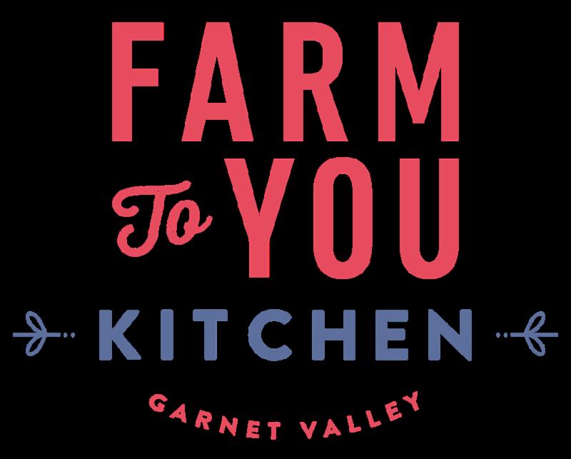 Farm to You logo