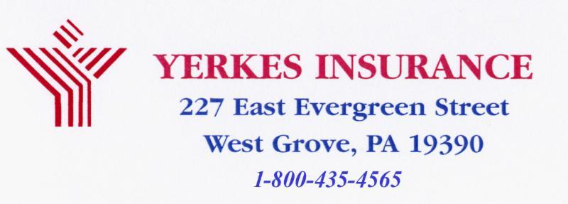 Yerkes logo