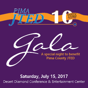 JTED Gala Announcement