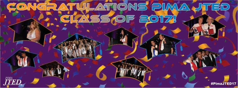 class of 2017 banner