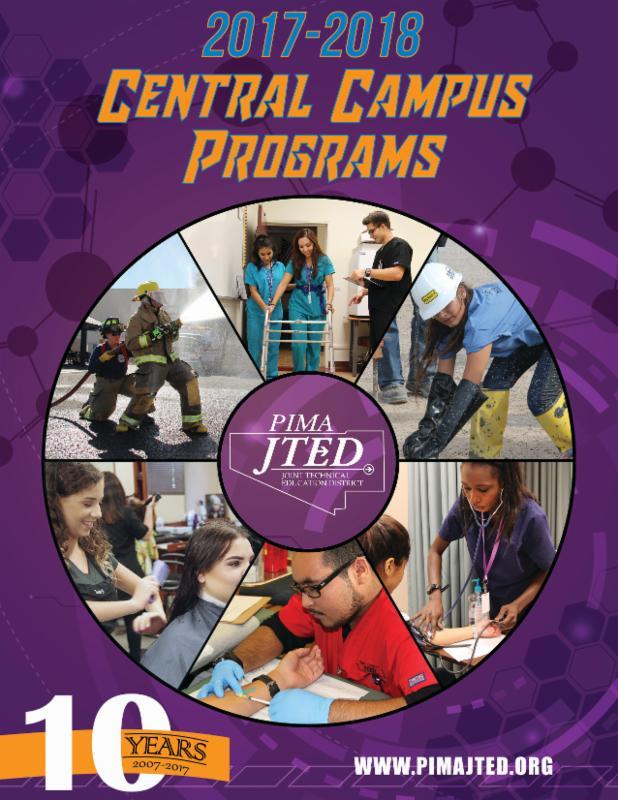 program guide cover