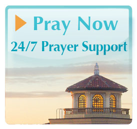 Pray with Silent Unity