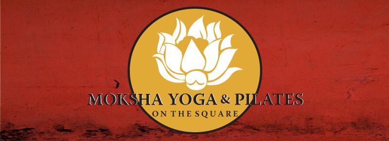 Moksha Yoga & Pilates on the Square