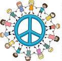 peace and kids
