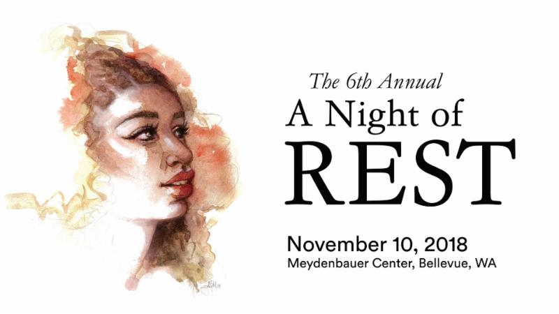 A Night of REST 2018