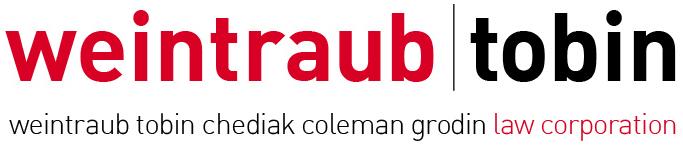 Weintraub logo