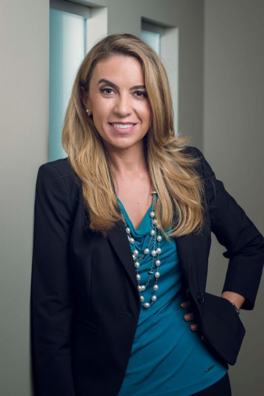 Erica Rosasco
