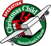 Operation Chirstmas Child