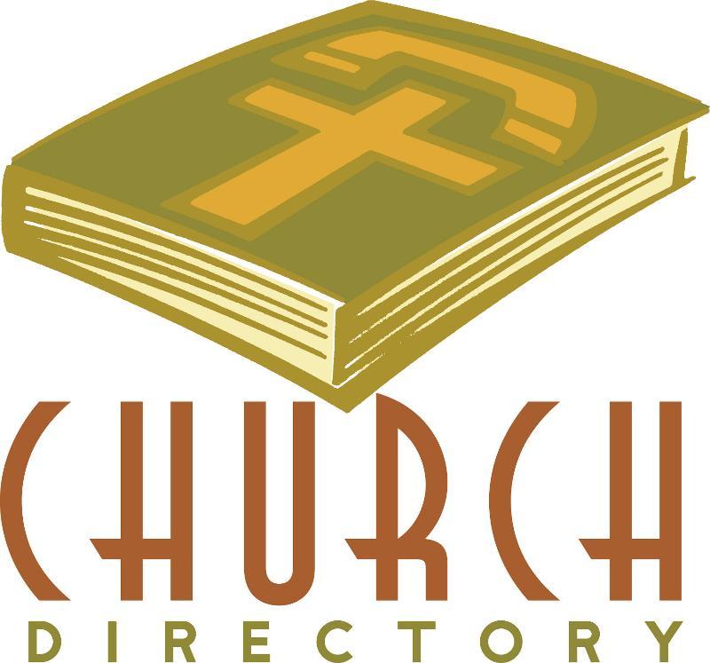 Church Directory Logo