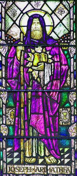 St. Joseph of Arimathaea