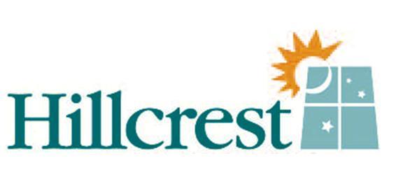 Hillcrest Services Logo