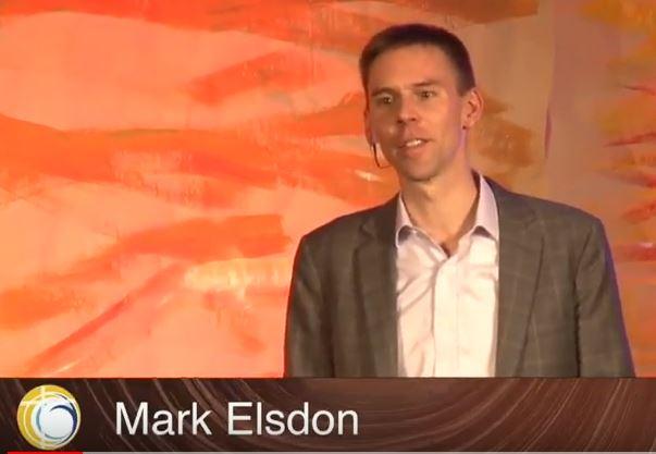 Mark Elsdon NEXT