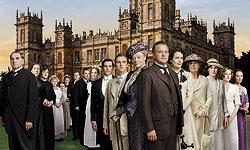 Masterpiece--Downton Abbey--Season 1