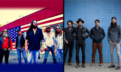 Studio C Sessions, Stone Senate & The Avett Brothers
