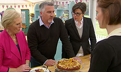 The Great British Baking Show--Season 5 -- Bread